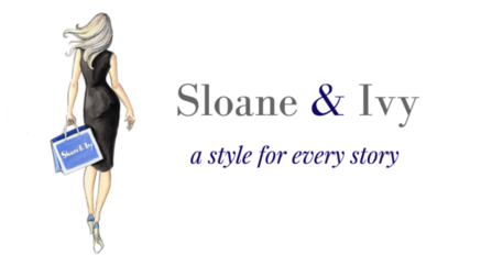 Sloane and Ivy